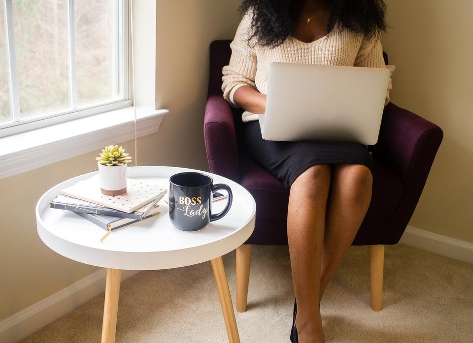 Createherstock 2018 Boss Lady Neosha Gardner 3