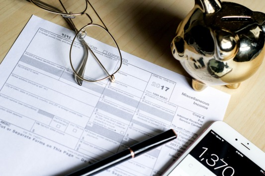 Createherstock Tax Time Neosha Gardner 4